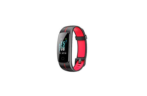 Aobiny Fitness Tracker,Activity Tracker Smart Watch Health Bracelet Waterproof Wristband with Heart Rate Blood Pressure Pedometer Sleep Monitor Calorie Step Counter for Android and iOS