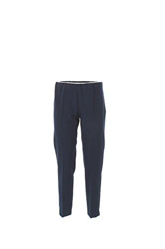 Pantalone Donna Acquamarina S Blu Pa1714 Primavera Estate 2017