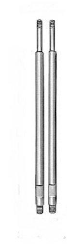 Pack of 2 Pack of 2 0.875 Diameter 22.5 Length SPX Power Team 1105 Legs for Mechanical Push-Pullers and Puller Set 22.5 Length 0.875 Diameter SPX Power Team Corporation 17.5 Ton Capacity