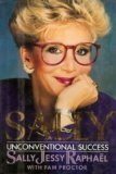 img - for Sally: Unconventional Success by Sally Jesse Raphael (1990-03-03) book / textbook / text book