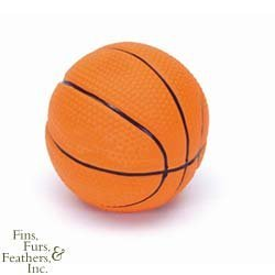 83020 Ltx Basketball Dog Toy by Coastal Pet Products, My Pet Supplies
