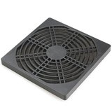 Ioffersuper Cooling Fan 120mm Mesh Case Cooler Dust Filter Cover Grill for PC Computer