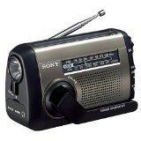 SONY(ソニー) SONY(ソニー) FM/AMポータブルラジオ ICF-B99/S シルバー