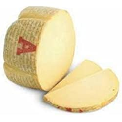 Italian Raw Milk Provolone Cheese (4 Pound Cut)