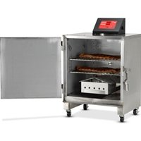 Cookshack SM025 Smokette Elite Electric Smoker Oven by Cookshack