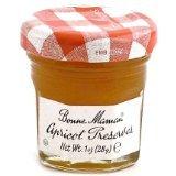 Bonne Maman Apricot Preserves Mini Jar - 1oz.