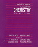 Chemistry : Lab Manual, Radel, 031403448X
