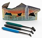 Waterworks-Lamson Ketchum Release Size Midge