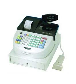 Amazon com : Royal Alpha 600SC Cash Register with PS700