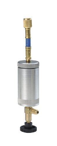 FJC 2729 R12 Oil Injector - Injector R12 Oil