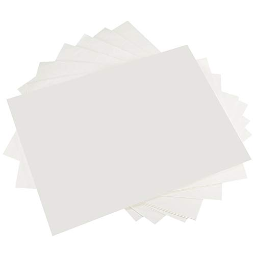- Fasmov Parchment Paper Baking Liner Sheets Pan liner, 11.8 x 15.7