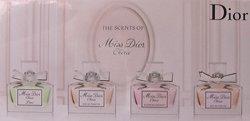 finest selection 58eb6 a684f Amazon | ザセンツオブミスディオールシェリーミニ香水セット ...