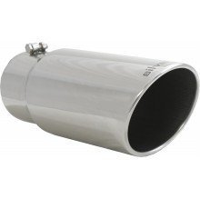 Silverline TK5012SRB Exhaust Tip
