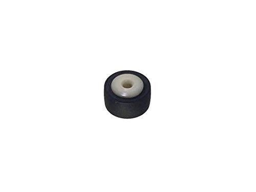 Tape Deck Repair Parts Pinch Roller/Outer Diameter 13mm/Width 8mm/Shaft Inner Diameter 2.5mm/1 Piece