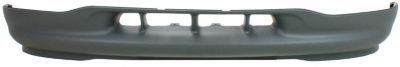 Evan-Fischer EVA18272022841 Valance Front Spoiler Lower apron Plastic Raw (99 F150 Valance compare prices)