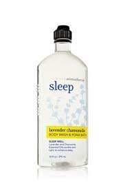 Bath & Body Works Aromatherapy Sleep Lavender &  Chamomile B