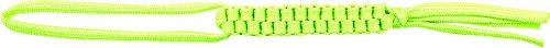 UPC 044356224475, Schrade SCH550GR Green 550 Paracord Braided Lanyard