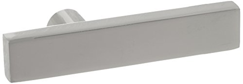 Rohl ZZ9426202B-PN Modern Architectural Lever Handle Only without Cisal Logo for Deck Mount Lavatory Faucets & Tub Fillers, Polished Nickel