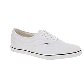 Vans Authentic Lo Pro VGYQETR Unisex - Erwachsene Klassische Sneakers blanco