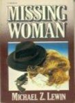 Missing Woman, Michael Z. Lewin, 0446400262