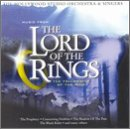 Music from The Lord of the Rings: The Fellowship of the Ring
