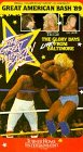 Great American Bash 89:Glory Days [VHS]