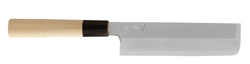 HP-4 - 6 1/2'' Japanese Cleaver by Chroma
