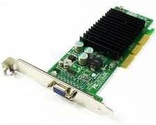 IBM 73P0715 64MB DDR NVIDIA GFORCE MX 440 AGP 8X ATX Card