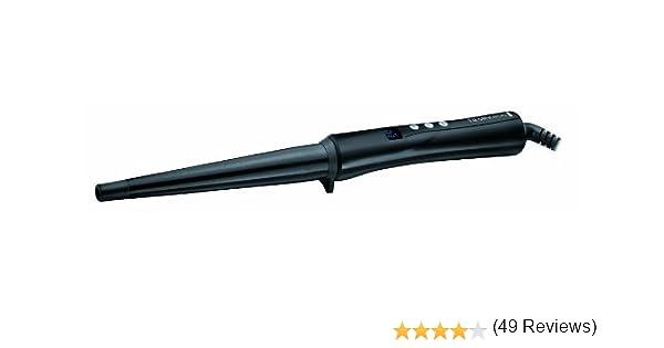 Remington - Rizador de pelo cónico: Amazon.es: Salud y cuidado ...