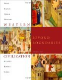 Download Western Civilization: Beyond Boundaries 6th Edition by Noble, Thomas F. X., Strauss, Barry, Osheim, Duane, Neuschel [Hardcover] pdf epub