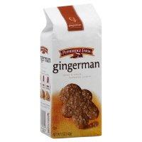 (Pepperidge Farm Cookies, Homestyle, Gingerman, 5 oz, (pack of 2))