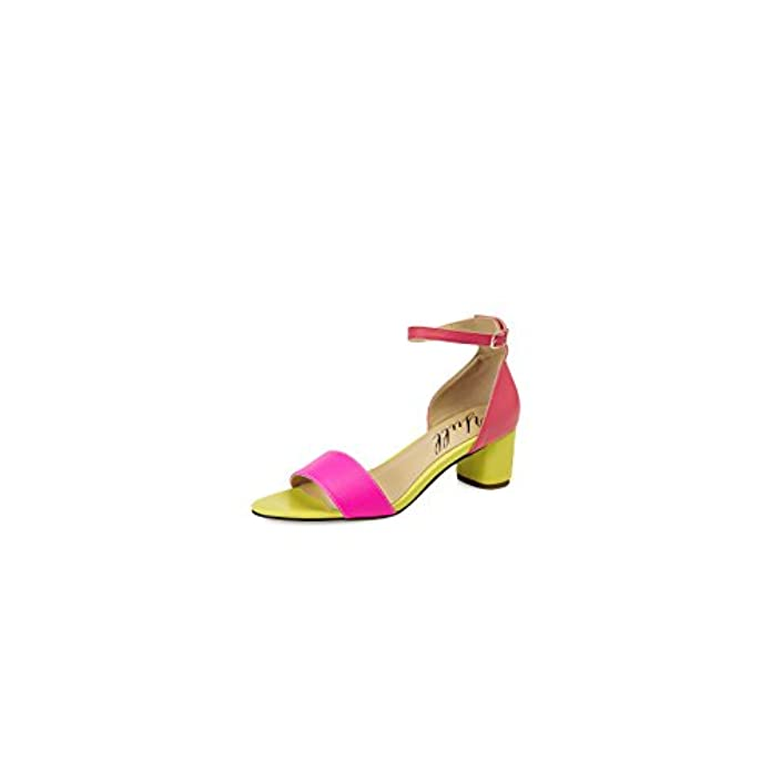 Yull Shoes - Sandali Scarborough E17 Donna