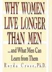 Why Women Live Longer Than Men, Royda Crose, 078790340X