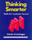 Thinking Smarter, Carla Crutsinger, 0944662013