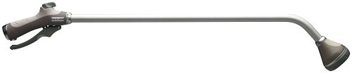 Nelson 851502-1001 Pattern Adjustable Angle Watering Wand 23 Inch, Color Received May Vary