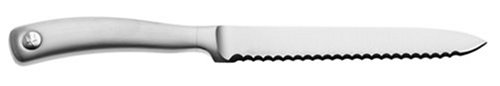 Wusthof Culinar 5-Inch Serrated Utility Knife