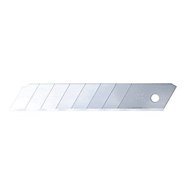 X-Acto X244 Light Duty Snap Off Blades - 5 Pack