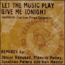 The Lost Mixes Collection: Let The Music Play / Give Me Tonight