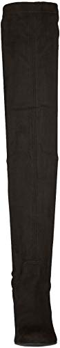 44 Boots Women's 25504 Caprice Stretch Black Black 8cTSWSp