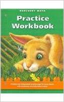 Harcourt Math Worksheets Grade 1 - Gamersn