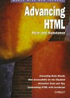 Advancing HTML: Style and Substance: World Wide Web Journal: Volume 2, Issue 1, O'Reilly Media Inc., 1565922646