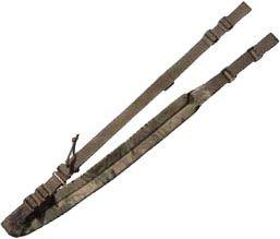 Viking Tactics Wide Padded Sling, Multi-Cam VTAC-MK2-MULTI - Padded Super Sling