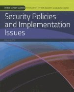 Read Online Security Policies & Implementation Issues (11) by Johnson, Robert - Merkow, Mark [Paperback (2010)] pdf epub