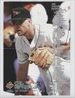 Opening Day Poster (Cal Ripken Jr. (Baseball Card) 1998 Fleer Sports Illustrated - Opening Day Mini Posters #4 OD)