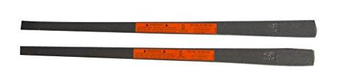 Husky 31512 Center Line Spring Bar - (801 lb. to 1200 lb. Tongue Weight Capacity)
