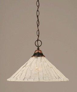 Glass Pendant Lights Italian - 6