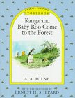 Kanga and Baby Roo Come to the Forest (A Winnie-the-Pooh Storybook) - Pooh Silly Old Bear