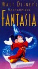 Fantasia (Walt Disneys Masterpiece) [VHS]