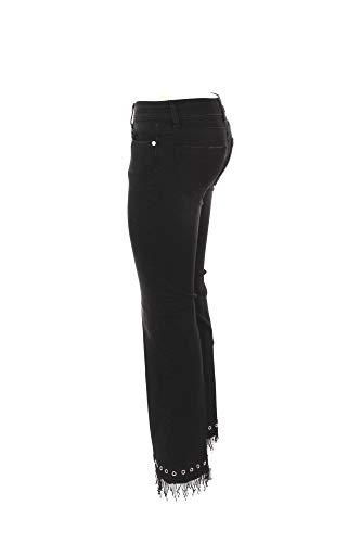 29 Ki6dc018 Inverno 2018 Autunno Kaos Jeans Donna 19 Denim wgTnqn7BH