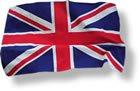 London Souvenir Printed Tea Towel- Union Jack